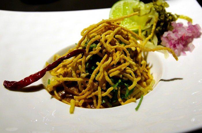 Bolan restaurant bangkok thailand2