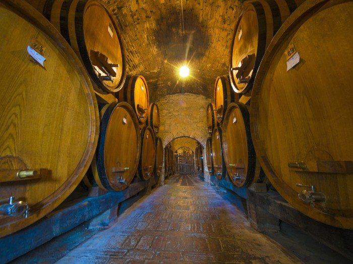 Bordeaux Wine Tasting France