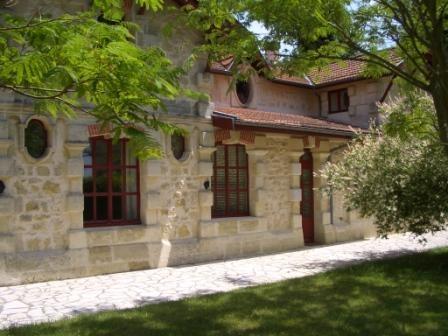 Chateau Bellevue Villa