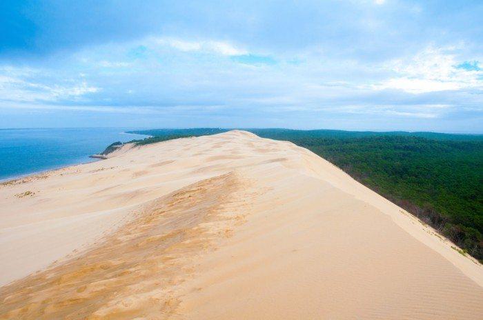 Dune of Pyla France