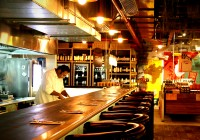 boCHINche – Gourmet Argentinian Cuisine Found
