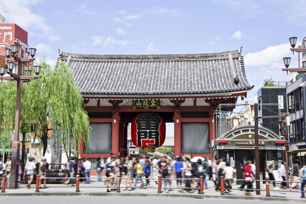 Tokyo Japan Top Stopover Destination