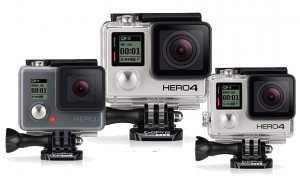 GoPro Goes Affordable