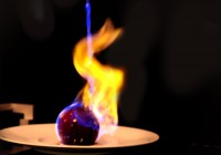 Henri Charpentier – Flamboyant French-Japanese Desserts