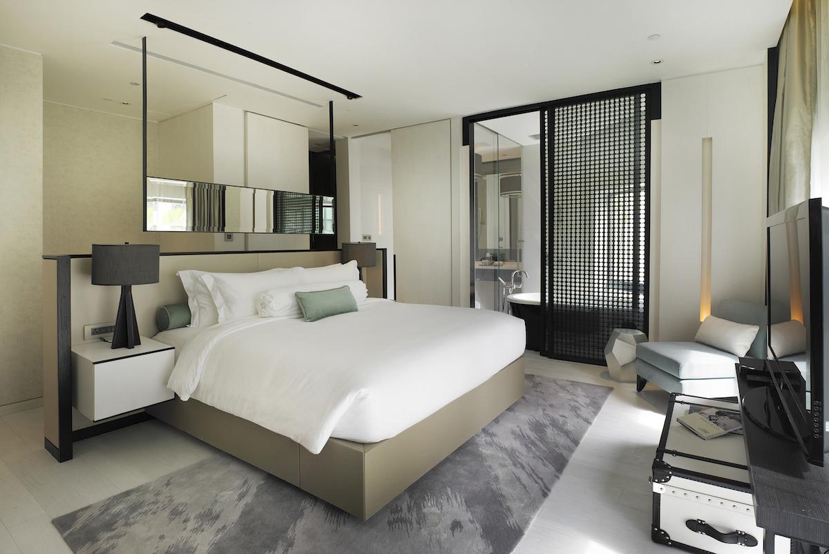 Naumi Hotel Singapore Gabrielle room