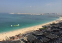 24 Hours in Dubai – Sofitel Jumeirah Beach
