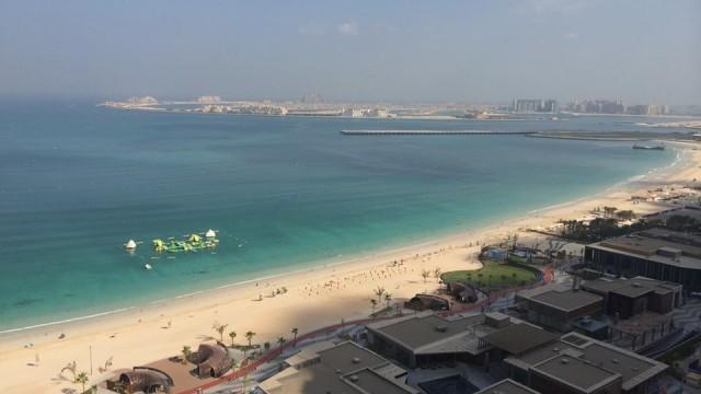 24 Hours in Dubai – Sofitel Jumeirah Beach