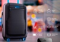 The World's Smartest Luggage?