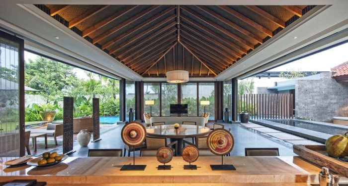 Fairmont Sanur Beach Bali - Beachfront Pool Villa (low-res)