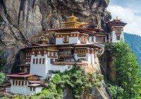 10 Reasons to Visit Bhutan in 2015