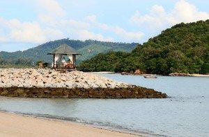 Vivanta by Taj Rebak Island Langkawi Malaysia