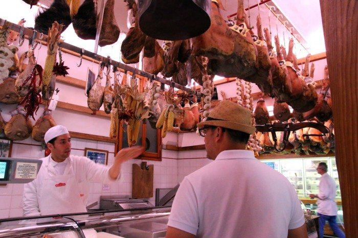 Falorni Greve Chianti Italy