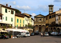 Wine Wanderings in Tuscany – Chianti
