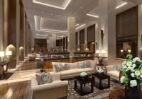 Fairmont Jakarta Opens its Doors