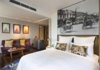 New Hotel Alert – Hotel Indigo Opens in Bangkok