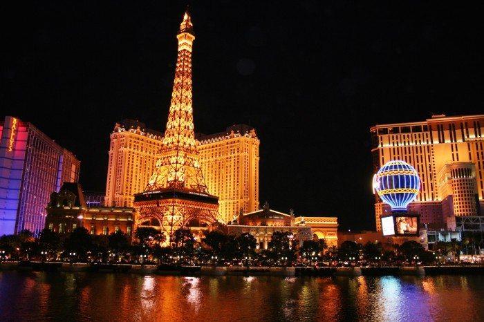 Las Vegas Nevada America's Top Cities