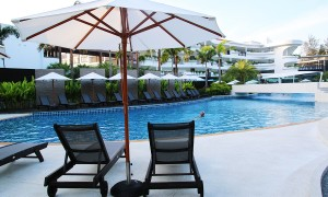 Family Getaway to Phuket at Novotel Phuket Karon Beach