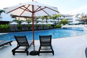 Novotel Phuket Karon Beach Resort Review Main Pool