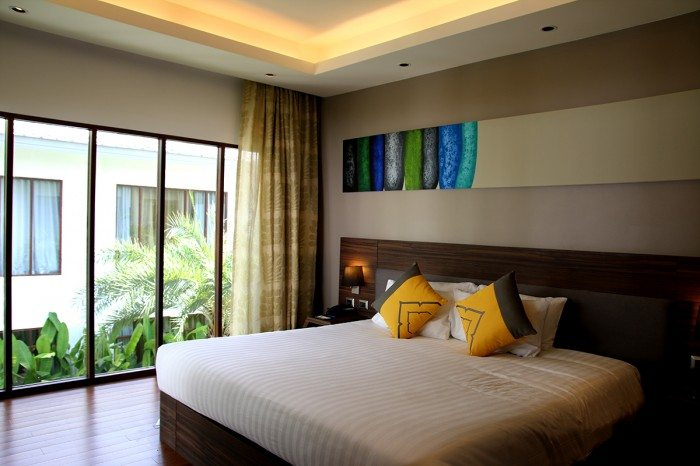 Novotel Phuket Karon Beach Resort Room