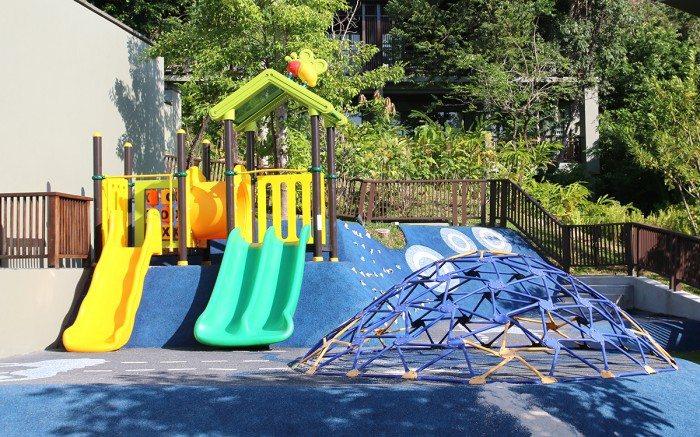 Pullman Phuket Arcadia Naithon Beach Resort Review - Kids Club