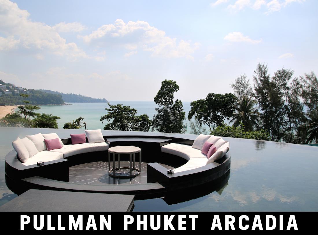 Pullman Phuket