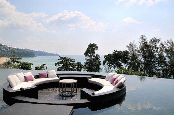Pullman Phuket Arcadia Resort Review