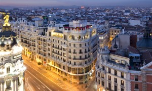 The Principal Madrid Opens