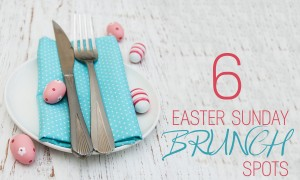 6 Easter Sunday Brunch Spots to Choose From – Singapore