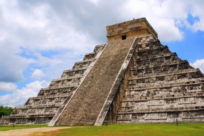 Chichén Itzá Cancun side trip