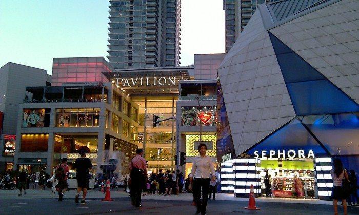 Pavilion_KL_Mall Kuala Lumpur - Best things to do in Kuala Lumpur