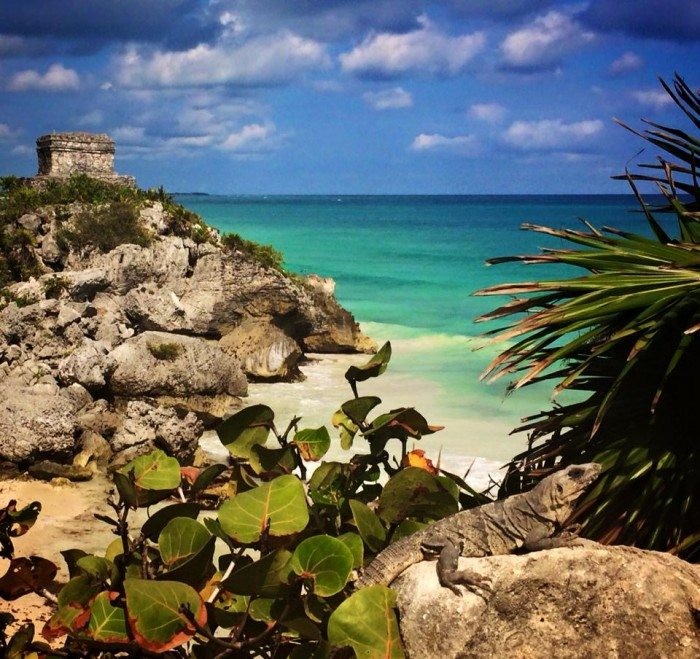 Tulum Mexico - Cancun Side Trip
