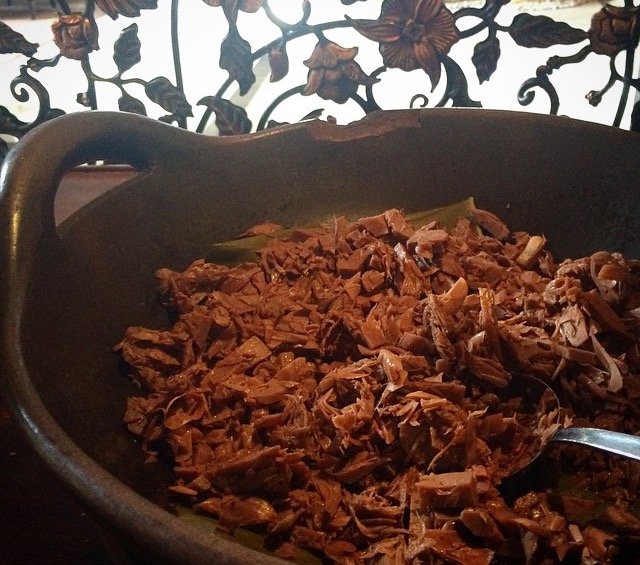 Eat Gudeg - Things to do in Yogyakarta, Indonesia