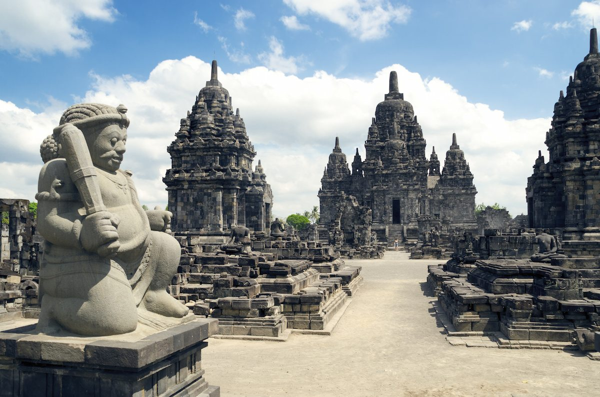 Prambanan - Things to do in Yogyakarta, Indonesia
