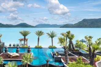 St Regis Langkawi Malaysia Now Open