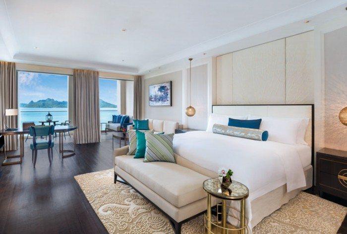 St Regis Langkawi Premier Andaman Sea (King) Suite