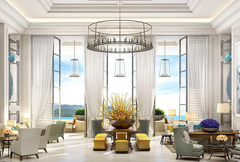 St. Regis Langkawi to Open in November 2015