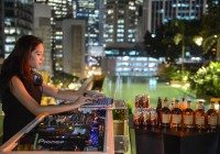 Singapore's Top Rooftop Bars