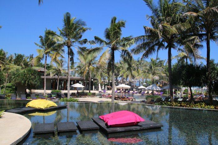 W Retreat and Spa, Bali- Resort Pool