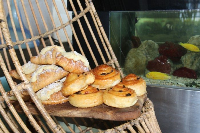 W Retreat and Spa, Bali- Buffet Breakfast Starfish Bloo