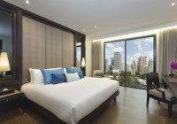 Bangkok Welcomes a Mövenpick Hotel