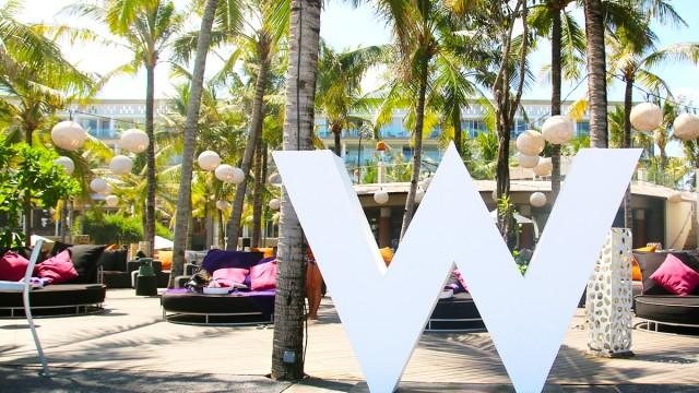 The Ultimate Bali Retreat at W Resort and Spa – Seminyak