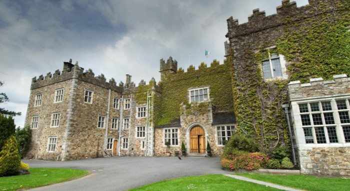 Waterford Castle Hotel Ireland