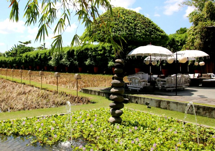 Sardine Restaurant Bali - Bali's Best Restaurants