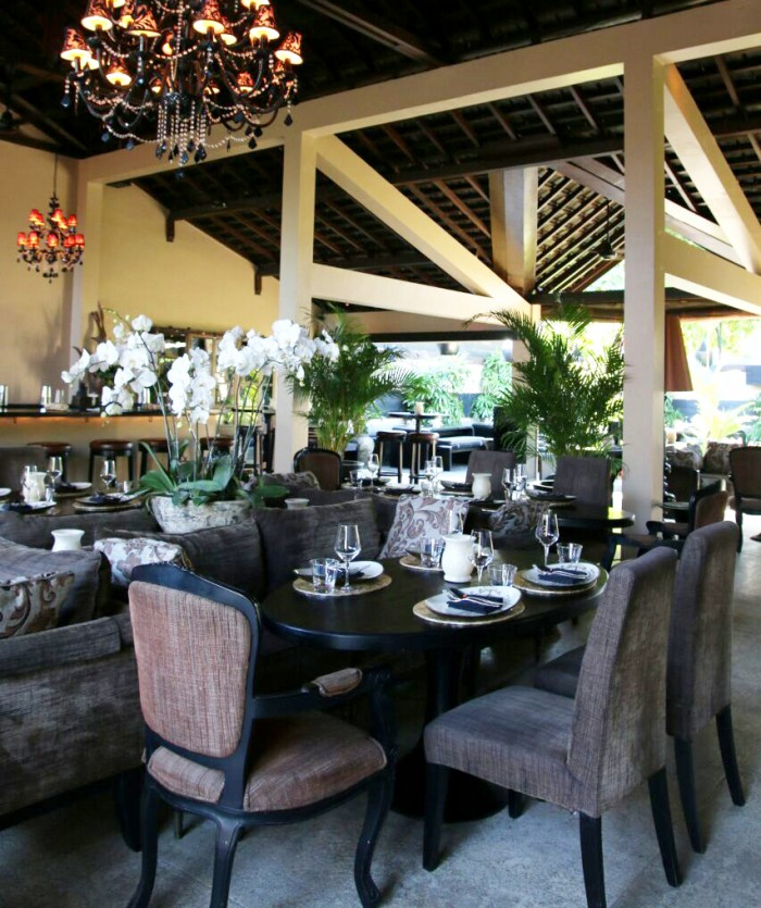 Sarong Restaurant Bali - Bali's Best Restaurants