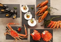Where to Feast On Free-Flow Crabs in Singapore in July