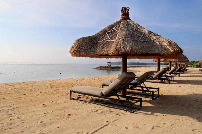 Sofitel Bali Nusa Dua Beach Resort Beach