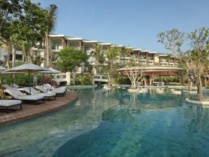 Sofitel Bali Nusa Dua Beach Resort Review2