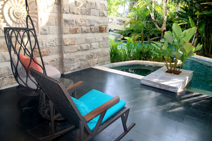 Sofitel Bali Nusa Dua Pool Access Rooms
