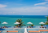 Phuket's Most Stunning Resort Pools