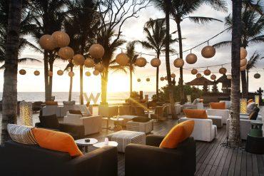 WooBar Bali Beach Club